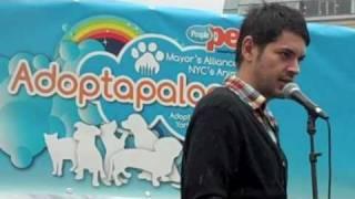 Dog Training Tips From Adoptapalooza (september 12, 2010)
