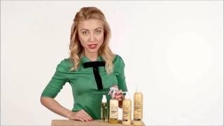 Комплексный уход за волосами от Sessio - обзор Afrodita Cosmetics