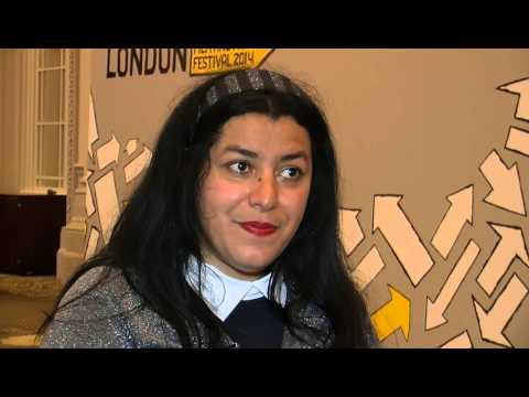 Marjane Satrapi on directing