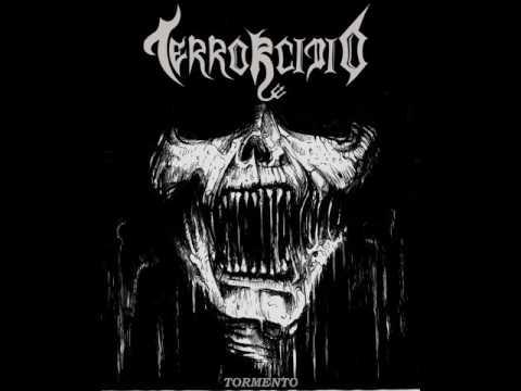 TERRORCIDIO - tormento (demo 2016)