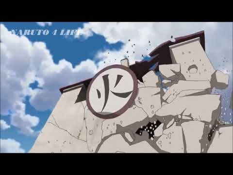 Naruto SACRIFICES himself to save Boruto and the Leaf