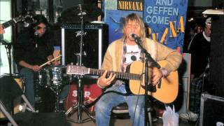 Nirvana - Marquee, New York, NY (09-28-1991)