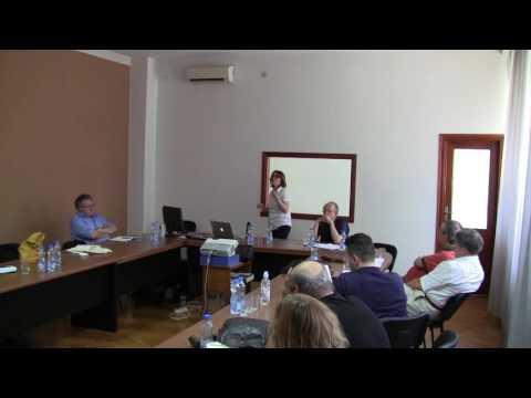 ILECS: Alice Pinheiro Walla