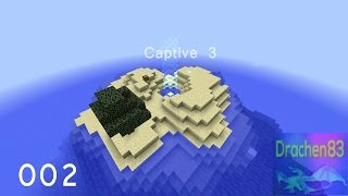Captive 3 Minecraft #02