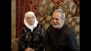 Как Русская cемья приняла Ислам