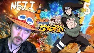 Рев Десятихвостого [Naruto S.U.N. Storm 4]#5