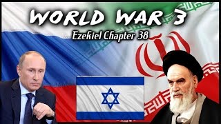 CFG: WORLD WAR 3! How Close are We? RUSSIA IRAN TURKEY Alliance! USA and ISRAEL Relationship Over?