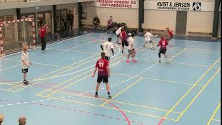 15   Angreb   presspil til scoring