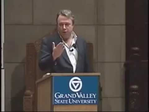 Chris Hitchens on The Tsar And Pre-Communist Russia