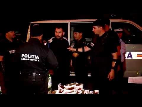 """ACȚIUNEA  """"FLOAREA DE COLȚ """" - POLIȚIA LOCALĂ SECTOR 5"""