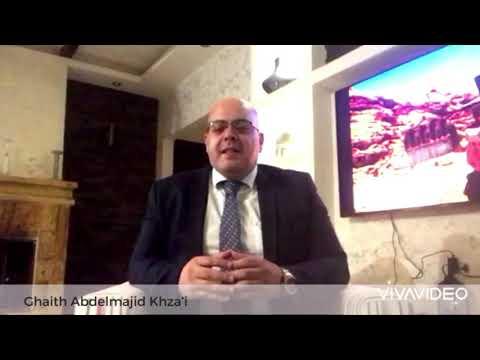 Ghaith Khzai PMO Director  Kawar Energy;  Renewable,...