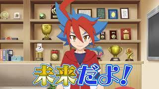 【友牙に何が!?】カタカナ英語クイズに挑戦!【バディファイト】