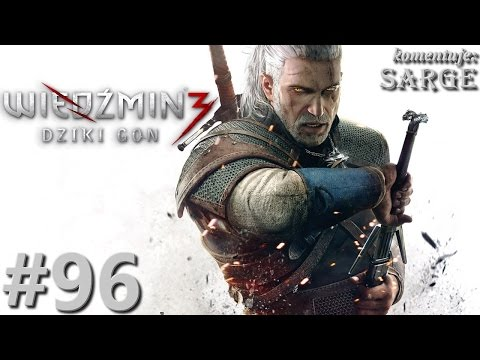 Zagrajmy w Wiedźmin 3: Dziki Gon [60 fps] odc. 96 - Największy koszmar Geralta