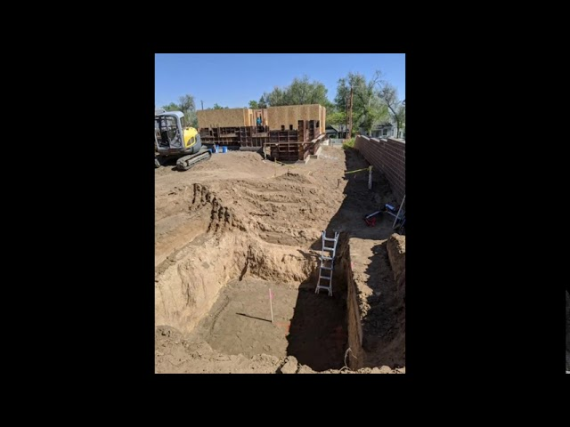EXCAVATION - UNDERGROUND PIPELINES - DEMOLITION  970-396-8289