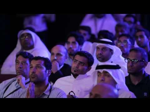Gamification | Mohammed Al Buraiki - محمد البريكي | TEDxAlBahar