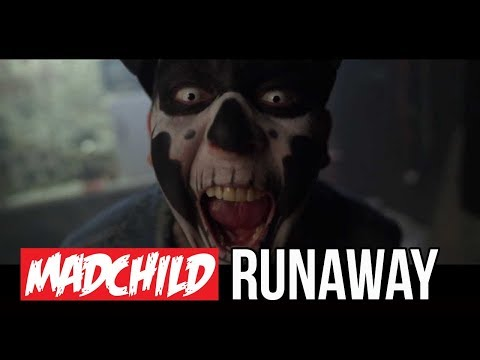 "Madchild - ""Runaway"" - Official Music Video"