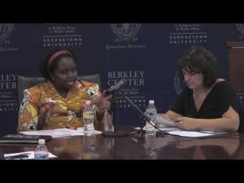 The Congo Crisis: Women and War