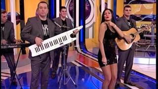 Bon Ami - Oci izdajice - Gold Music - ( TV Pink 2012 )