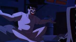 Batman: Mask of the Phantasm - Best Laugh Ever