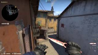 Inferno EASIEST way to self-boost on Porch