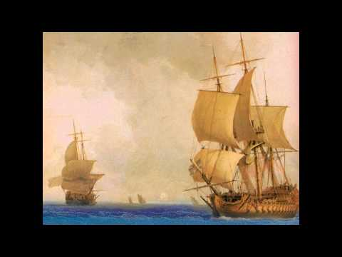 Soundtrack - Age of Sail (PC Game 1996) Background OST 00