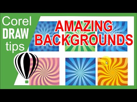 CorelDRAW® Tutorial | Creating Custom Lettering Effects | Doovi