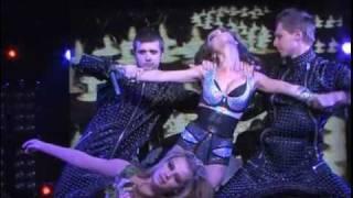 Винтаж - SEX (Презентация альбома SEX)