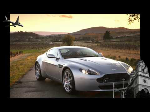 First Drive 2017 Aston Martin Vantage GT8 Review