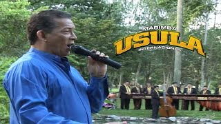 Marimba Usula Internacional invitado Moises Canelo  -  La Ceiba