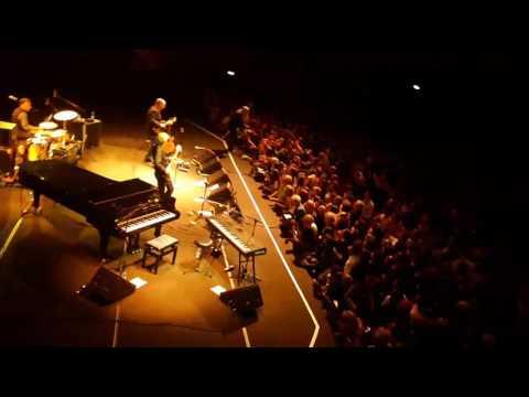 Patti Smith: Gloria   at Rome, 20170513