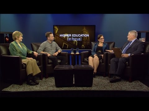 Higher Education in Focus – Discover the Arts at Penn State