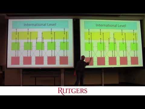Introduction to International Relations-  Theories of Institutionalism