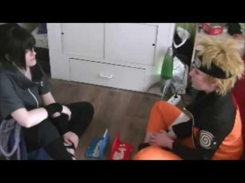 Naruto & Sasuke: Games