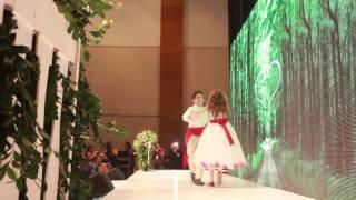 Lo vivido en la Expo Novias 2014 - Asunción Se Casa