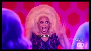 Kameron Michaels drag race