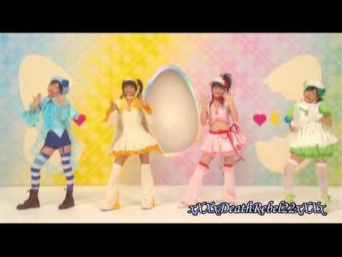 Omakase! Guardian - Shugo Chara! Egg - Dance short