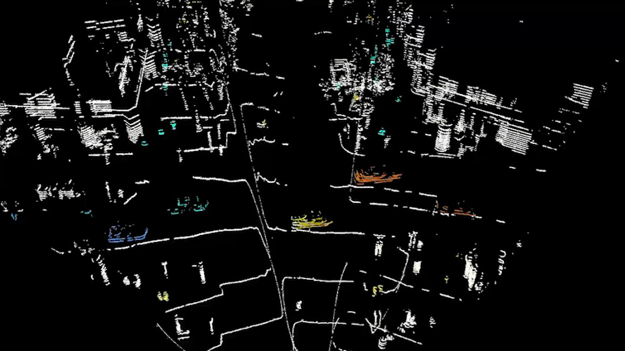 Blackmore Is Betting the Rest Of the Lidar Industry Has It All Wrong