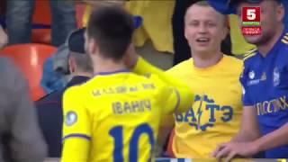 1:0 - Мирко Иванич. БАТЭ - Динамо-Брест (19/05/2018. Кубок Беларуси. Финал)