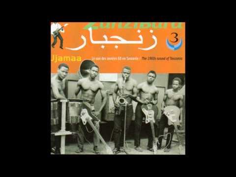 Atomic Jazz Band - Shemeji