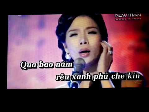 DOI THONG HAI MO