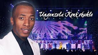 Spirit Of Praise 6 feat. Dumi Mkokstad - Ungenzela Konk
