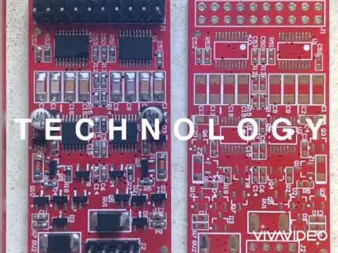 ATCOM AX1600P VOIP ASTERISK CARD TECHNOLOGY TRANSFER (16 FXO / FXS ports)
