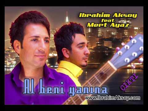 Ibrahim AKSOY feat. Mert AYAZ -Al Beni Yanina (düet 2009) Ibrahimaksoy.com - selcuksahinstudio.com