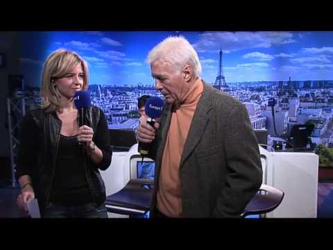 Guy Bedos 'Sarkozy était formidable'