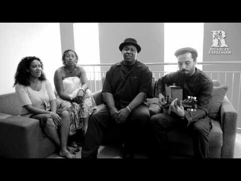 Reggae.fr Unplugged avec Alpheus & Roberto Sanchez - 'Our Strength'
