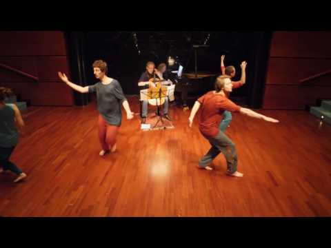 PAINTED DREAMS  - Eurythmie Performance