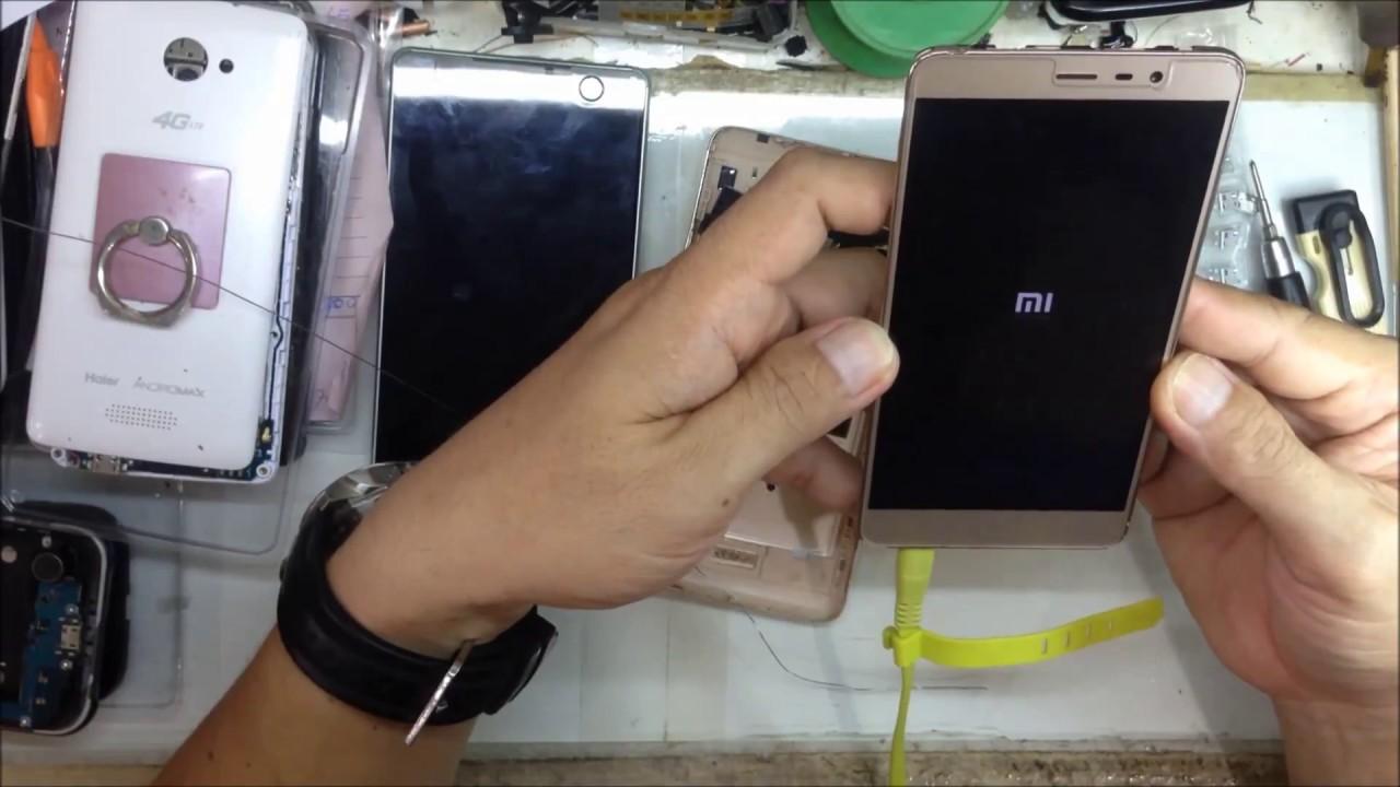 Xiaomi Redmi Note 3 Not Charging Youtube