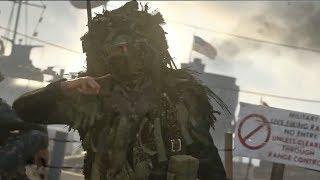 Call of Duty: WWII - Headquarters Reveal Trailer - Gamescom 2017