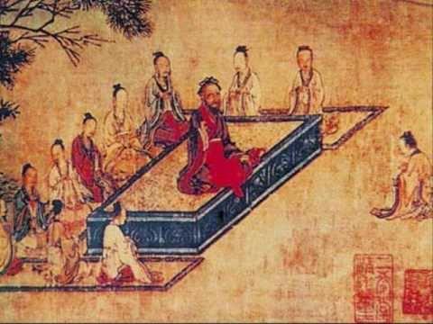 World Religions: Confucianism