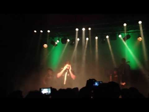 Tropicanal - Immanuel Casto live